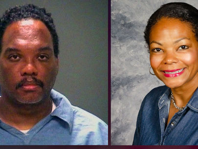 Cleveland school teacher killed; former judge/ex-husband detained