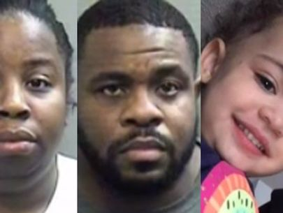2 arrested in death of 2-year-old who allegedly suffered months of abuse