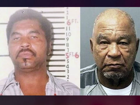 FBI: Samuel Little is America's most prolific serial killer