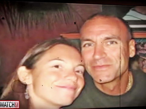 Ex-prison guard investigated in disappearance of cadet girlfriend