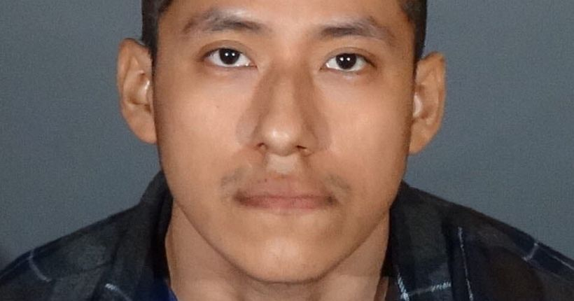 Man suspected in sexual assault of Echo Park woman charged with rape, burglary