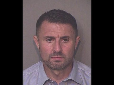 Ex-Disney World employee indicted on charges of abusing 8 N.C. boys