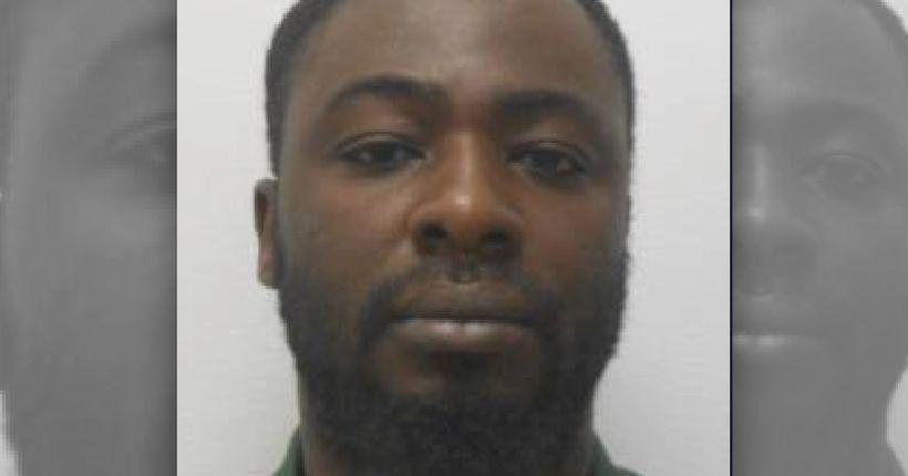 Alleged knife-wielding Prospect Park rapist in police custody