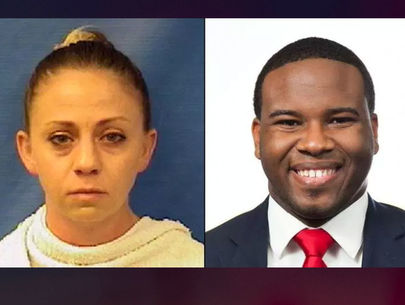 Amber Guyger gets 10 years for killing neighbor Botham Jean