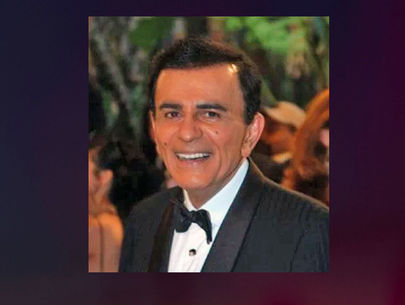Police review: No evidence of a crime in Casey Kasem's death