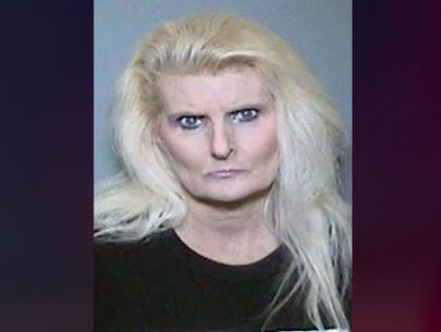 Woman accused of robbing, sexually assaulting bar patron while posing as cop