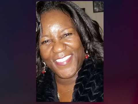Woman stabbed to death in Baltimore after she stopped to give someone money