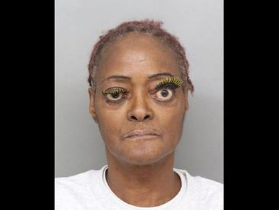 Woman arrested for allegedly pouring hot grease on victim in argument
