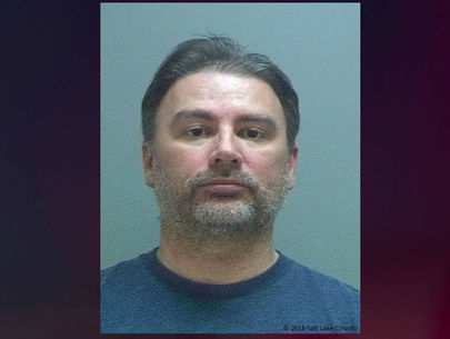 Utah man arrested after hammering nail through housemate's genitals