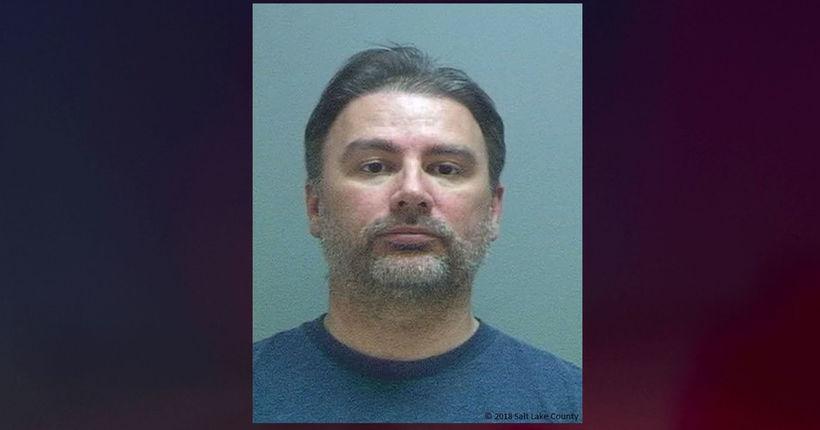 Utah man arrested after hammering nail through housemate's genitals