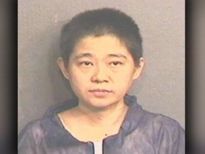 Houston woman charged in grisly death of son, 5, found beheaded