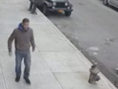 11-year-old girl stalked by man in Brooklyn: NYPD