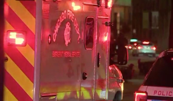 3 people hospitalized after 'possible irritant' sprayed at Chicago hotel