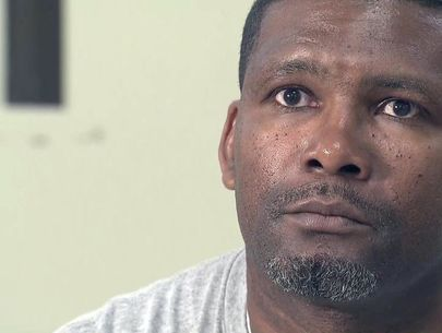 Man convicted of killing Michael Jordan's father says trial was unfair