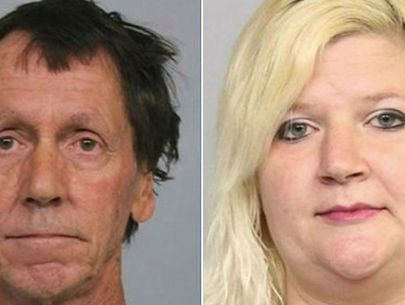 Couple admits driving 900 miles from Arizona to Wyoming with kids in trunk