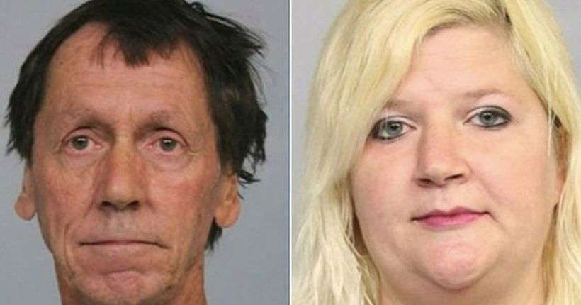 Man, woman admit to driving 900 miles from Arizona to Wyoming with kids in trunk