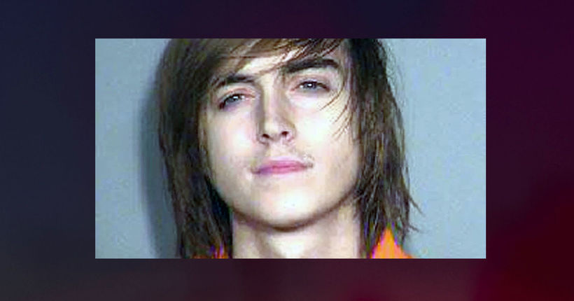 'He's dead in there': Police say 18-year-old admitted to killing his father in his sleep