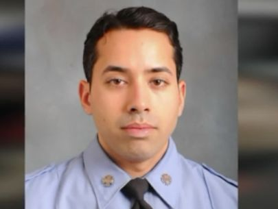 Off-duty NYC firefighter dead in suspected road-rage attack