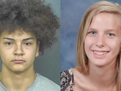 Indiana teen gets 65 years for stabbing death of pregnant classmate