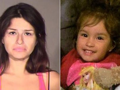 Mom gets life in prison for torture, murder in 3-year-old daughter's death