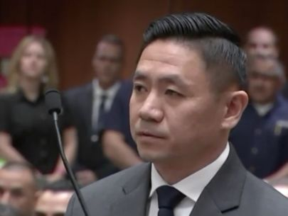 Deputy charged in rare prosecution of on-duty shooting in L.A. County
