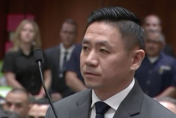 Deputy charged in 1st prosecution of on-duty shooting in L.A. County in nearly 20 years
