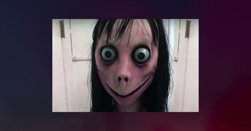 'Momo Challenge,' a dangerous viral game, prompts warnings to parents