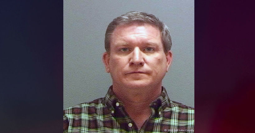 Former Disney actor Stoney Westmoreland charged in federal court after Utah police say he attempted to solicit a minor