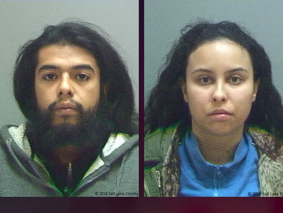Couple arrested for homicide after allegedly running over roommate, killing her