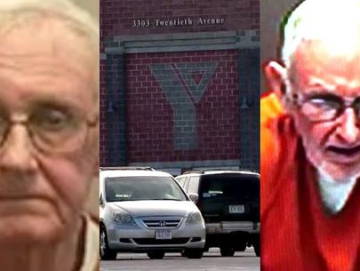YMCA Santa accused of repeatedly sexually assaulting 3-year-old