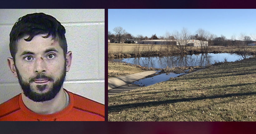 Missouri father charged after allegedly trying to drown 6-month-old daughter