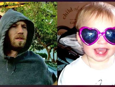 Exclusive: Justin DiPietro talks Ayla Reynolds missing-baby case