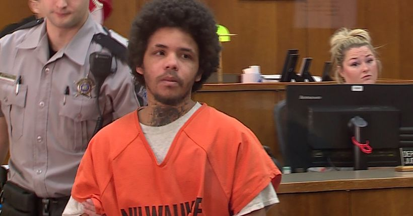 Milwaukee man gets life in prison for stabbing, burning teen over video game