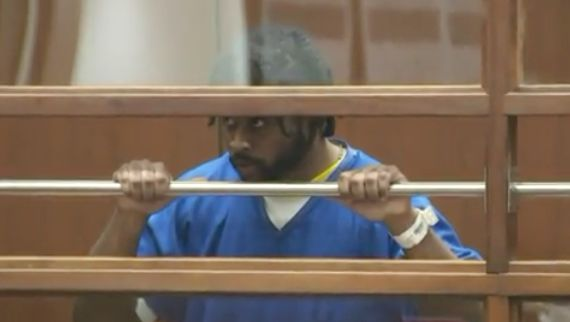Suspect in deadly shootout at Silver Lake Trader Joe's pleads not guilty: DA