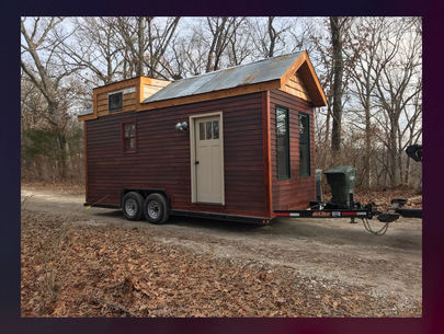 Tiny home stolen from south St. Louis located in Jefferson County
