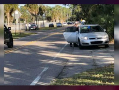 Florida deputy kills 3 family members, including child, then himself
