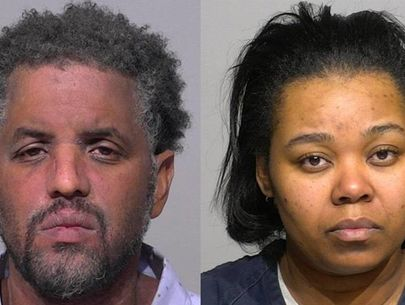 Father, stepmother charged in torture of girl found injured, malnourished