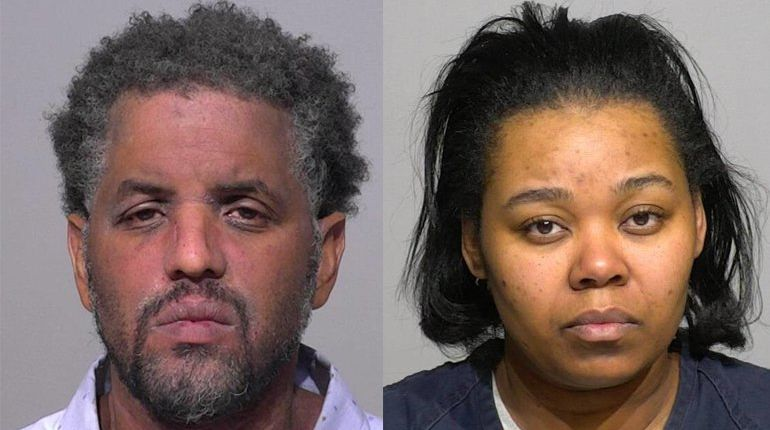 Father, stepmother charged in torture of Wisconsin girl found injured, malnourished