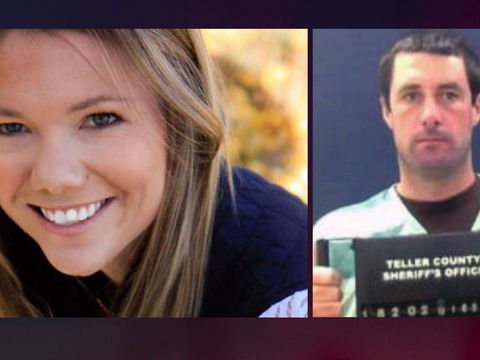 Patrick Frazee guilty of murdering Kelsey Berreth, sentenced to life