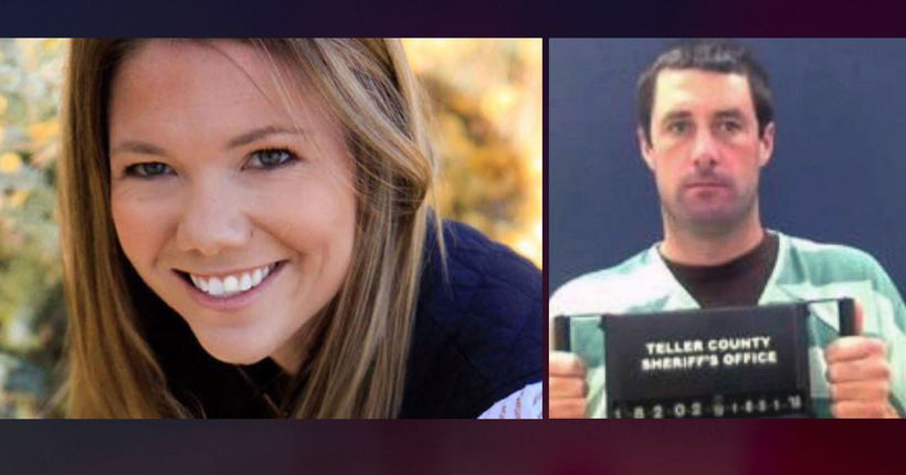 Fiancé of missing mother Kelsey Berreth arrested, charged with murder