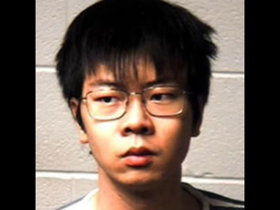 Chemistry major at Lehigh University accused of poisoning roommate