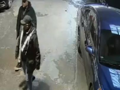 Police impersonators handcuff man, try to kidnap him