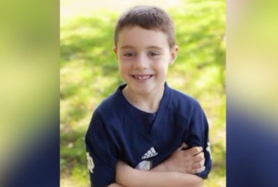 Family sues My Gym in death of 7-year-old boy