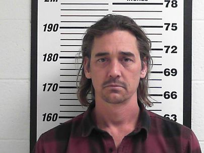 Man arrested in Utah after biting chunk of man's ear off during argument