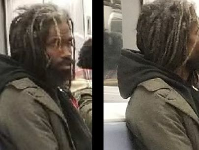 Man arrested for allegedly groping 4-year-old girl on subway