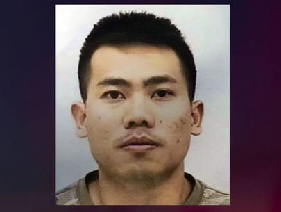 21-year-old soldier wanted after wife's body found in dumpster