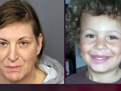Mom enters guilty plea in death of 7-year-old boy found in storage unit