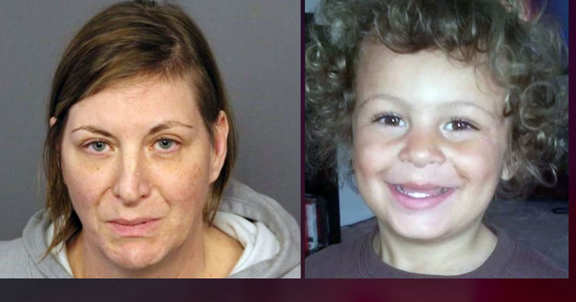 Autopsy: Evidence of drugs detected in body of child found dead in storage unit