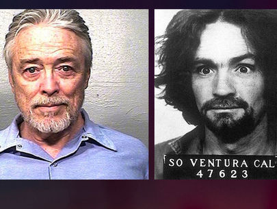 California parole panel recommends Manson follower be freed