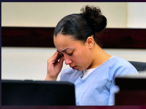 Tennessee governor grants clemency to Cyntoia Brown